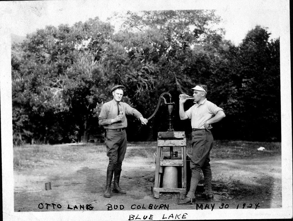 Langs Drinking 1924.jpg