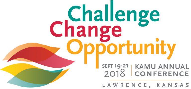 2018 KAMU Annual Conference, Lawrence, Kansas