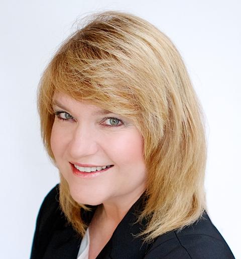 Cathy Moklebust 2007, 2014