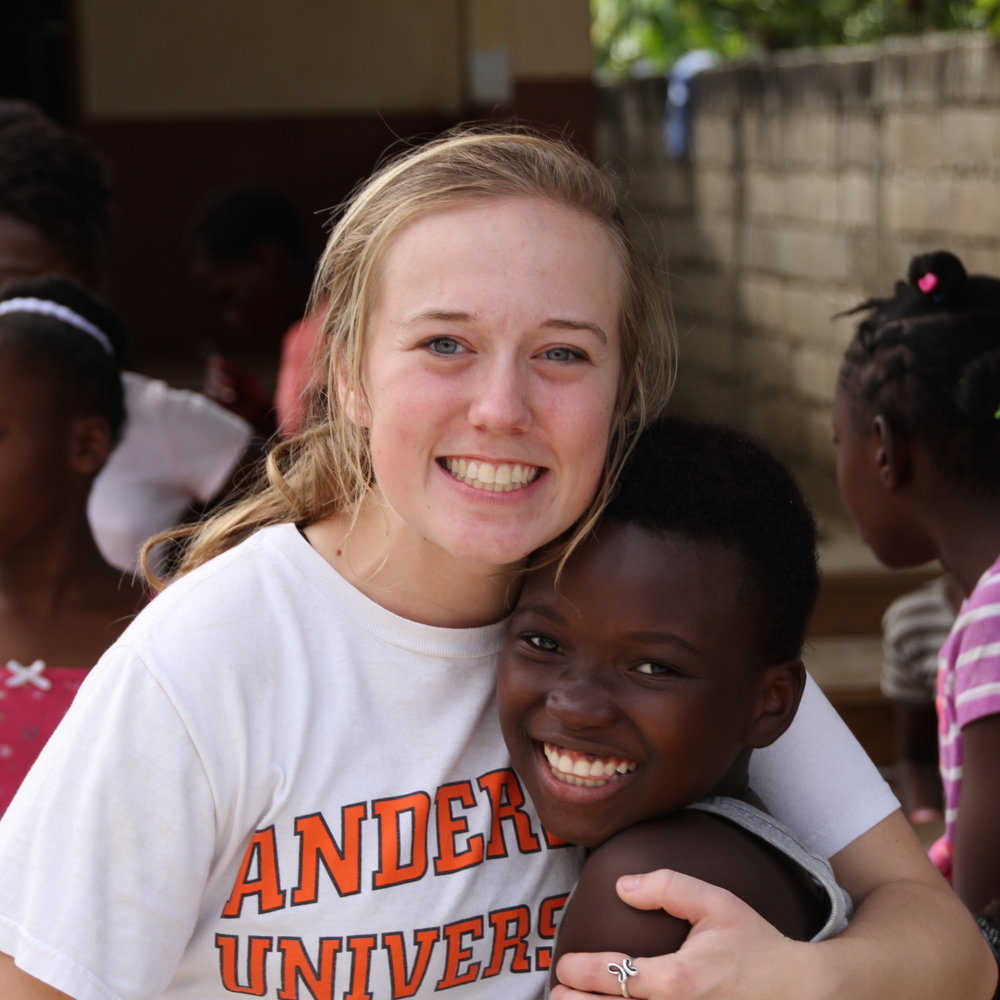 - We exist to provide a second chancefor the children of Haiti so that each can have a relationship with Christ and make a forever impact.