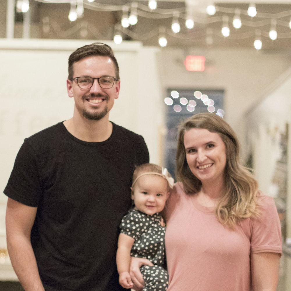 Alex Miles - Student Hope Pastor