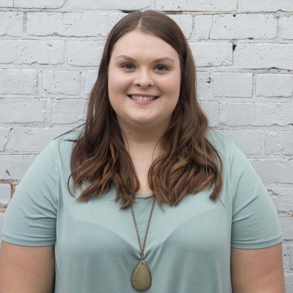 Brianna Smith - Production Assistant