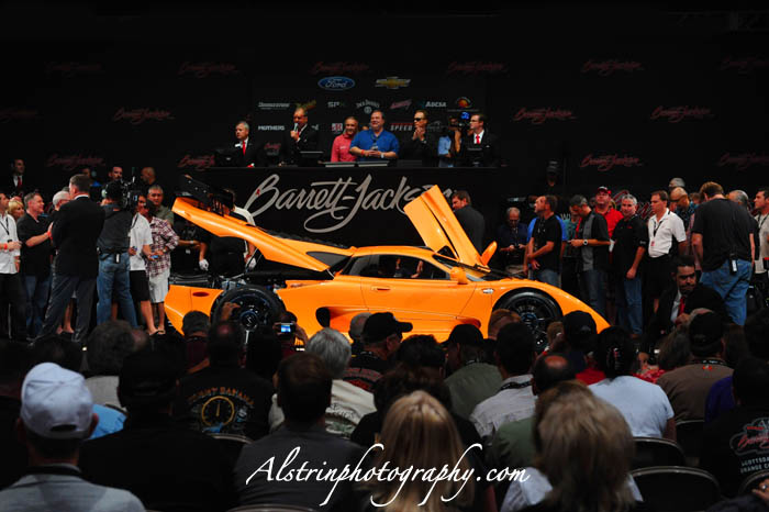phoenix event photographers orange super car