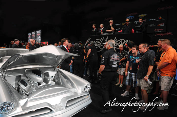 phoenix event photographers silver car