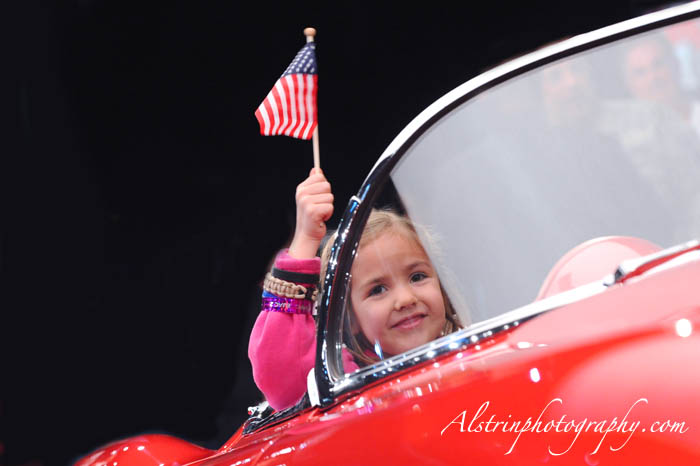 07 event photographer arizona girl flag