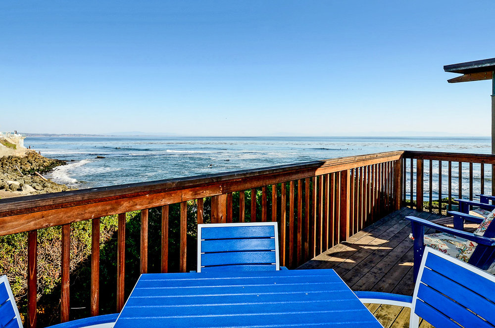 Santa Cruz - Pleasure Point | Sleeps 8