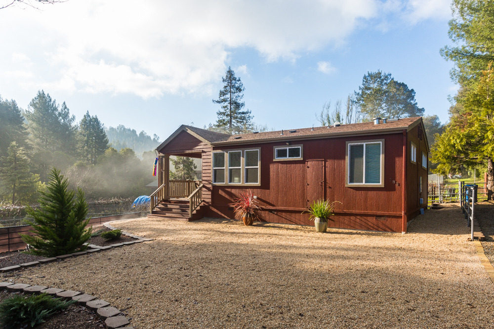 Soquel    - Tranquil Setting | Sleeps 4