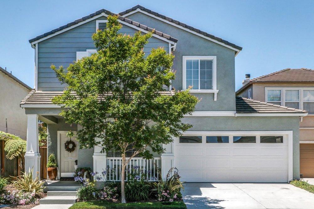 61 Villa Street, Watsonville - 4 Bedroom | 2.5 Bathroom | 1,961 Sq. Ft.