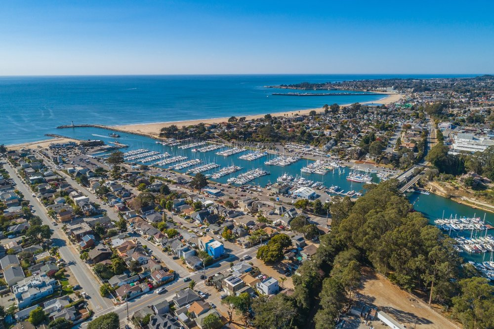 Santa Cruz Property Management