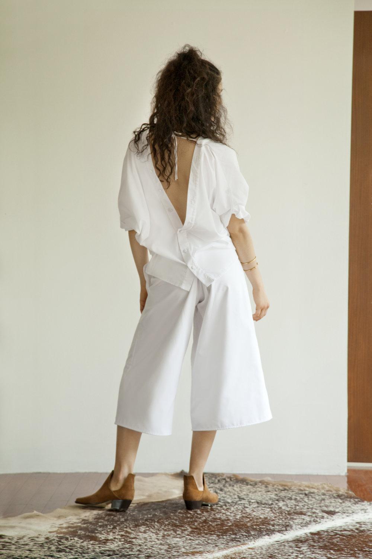 KOTONE PANTS- WHITE  CULLOTES .jpg