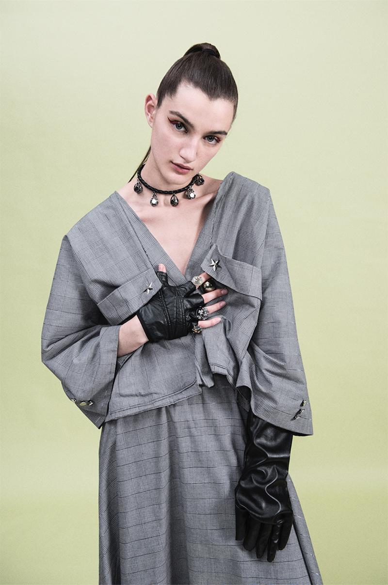 Archivo Moda Mexicana: La primera plataforma que documenta la moda nacional // Elle México - Mayo 2018