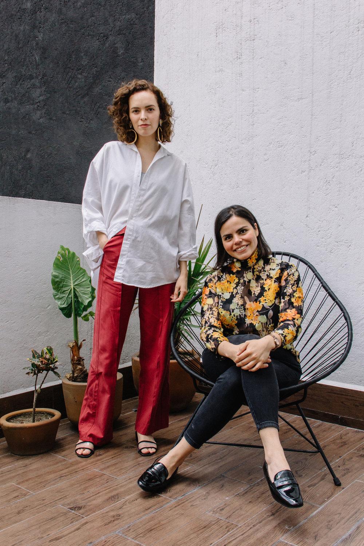 Archivo Moda Mexicana: Un puente de comunicación entre marcas y consumidores //Coolhunter MX - Mayo 2018