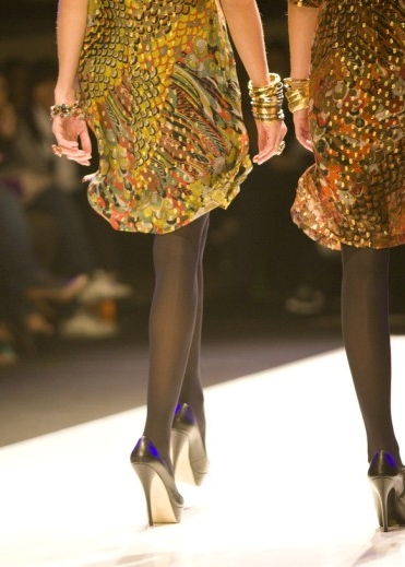 Archivo Moda Mexicana ambiciona ser la pasarela digital de los diseñadores //Expansión - Septiembre 2018