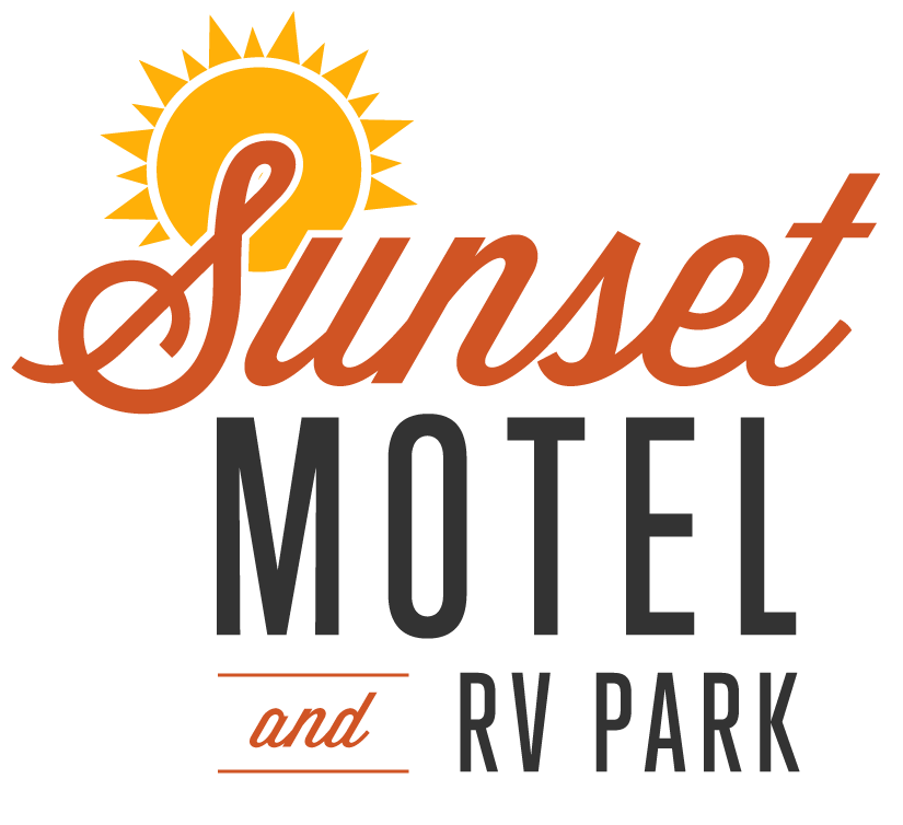 Sunset Motel & RV Park | Belle Fourche, South Dakota