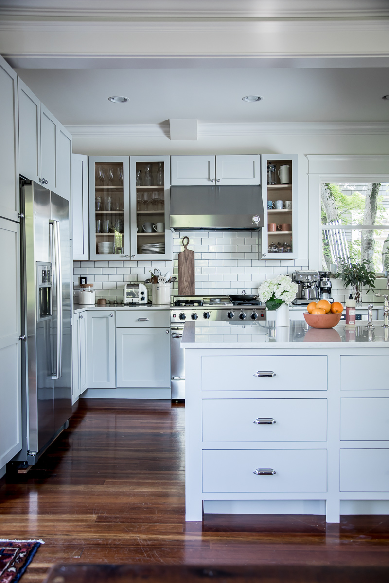 Kitchen Remodel — Flourishing Foodie