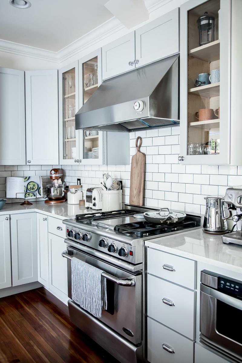 Kitchen Remodel Flourishing Foodie