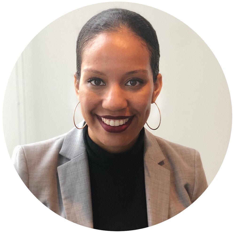 Lauren Crump,   Secretary   Baton Rouge Area Foundation, Strategic Consulting Services