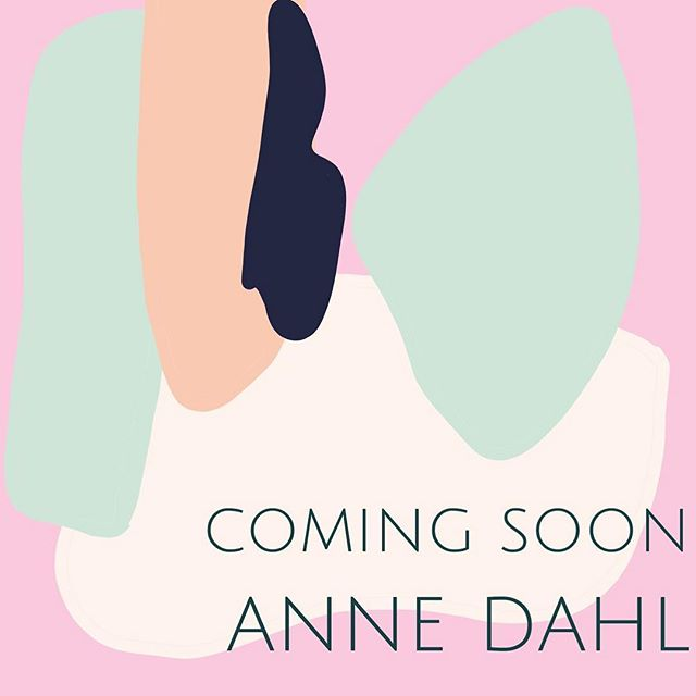 〰️ n e x t  u p. @annedahlconcepts is an explorer. a searcher of shapes. join us while we explore her process in the next athenas feature . . . coming very very soon. 〰️