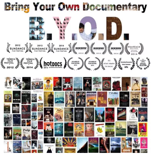 B.Y.O.D. - Bring Your Own Documentary (2011)