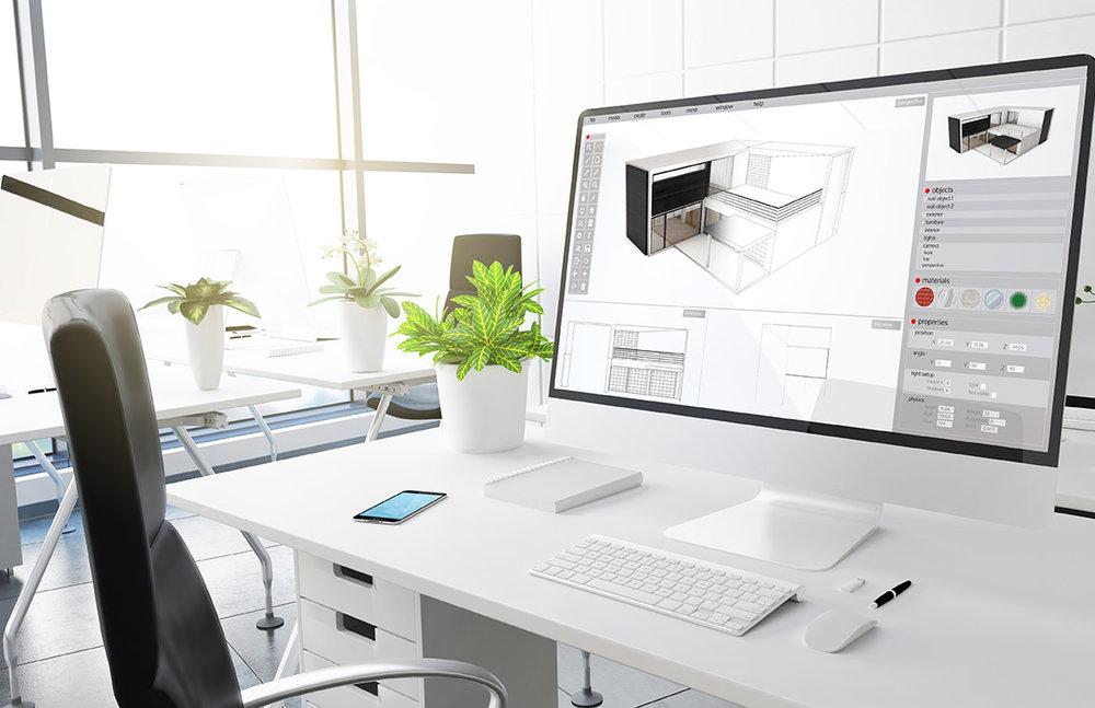 Desktop software program