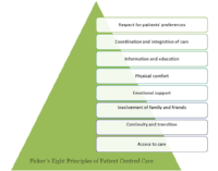 Eight Principles of Patient-Centric Care