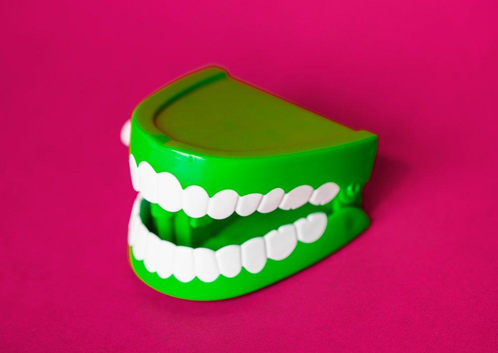 Gum Disease -