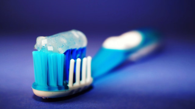 Is Poor Oral Health A Risk Marker... -
