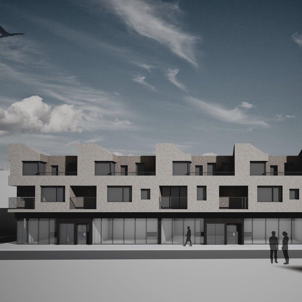 NEW BUILD -