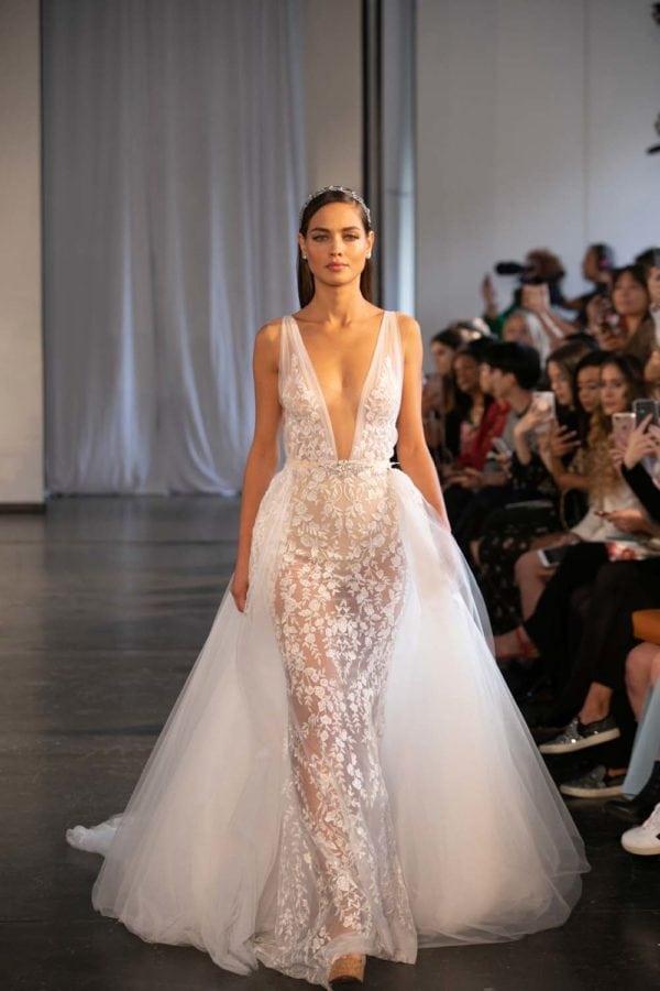 Berta Fall 19 Bridal