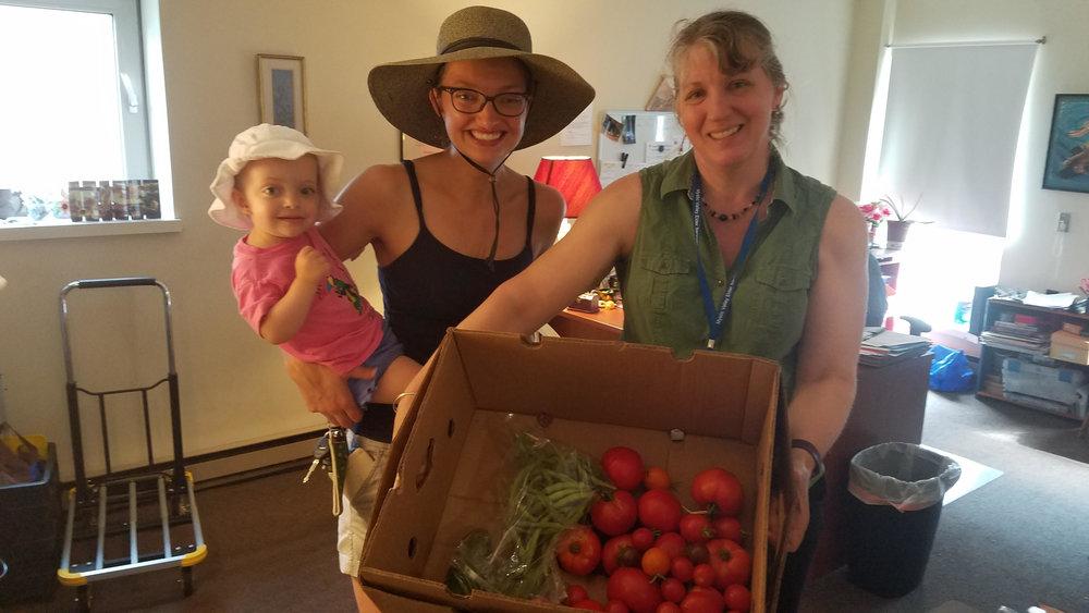 Community Garden - Excess Veggies.jpg