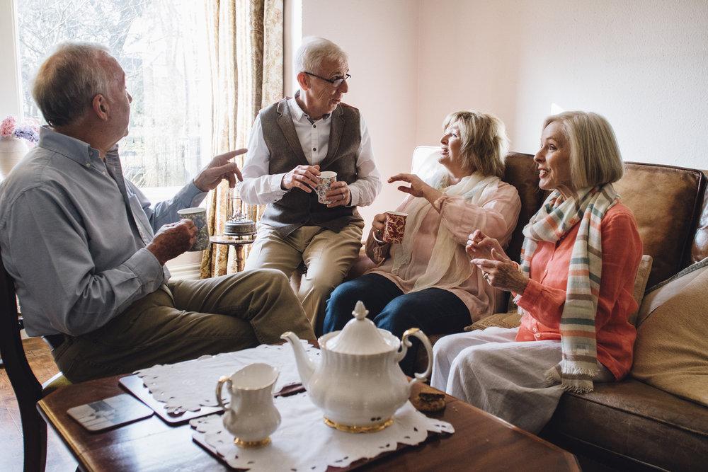 Group Conversation over tea shutterstock_640254994.jpg