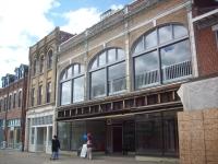 14th Street Mall