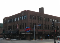 Court Center