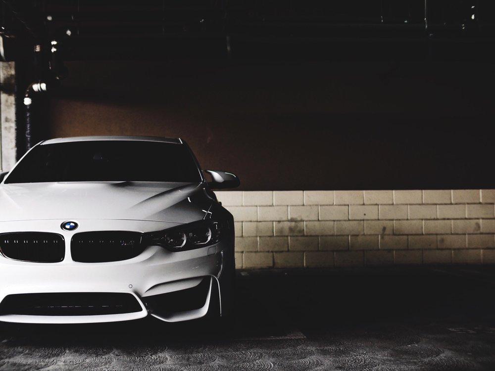 - Automotive Detailing