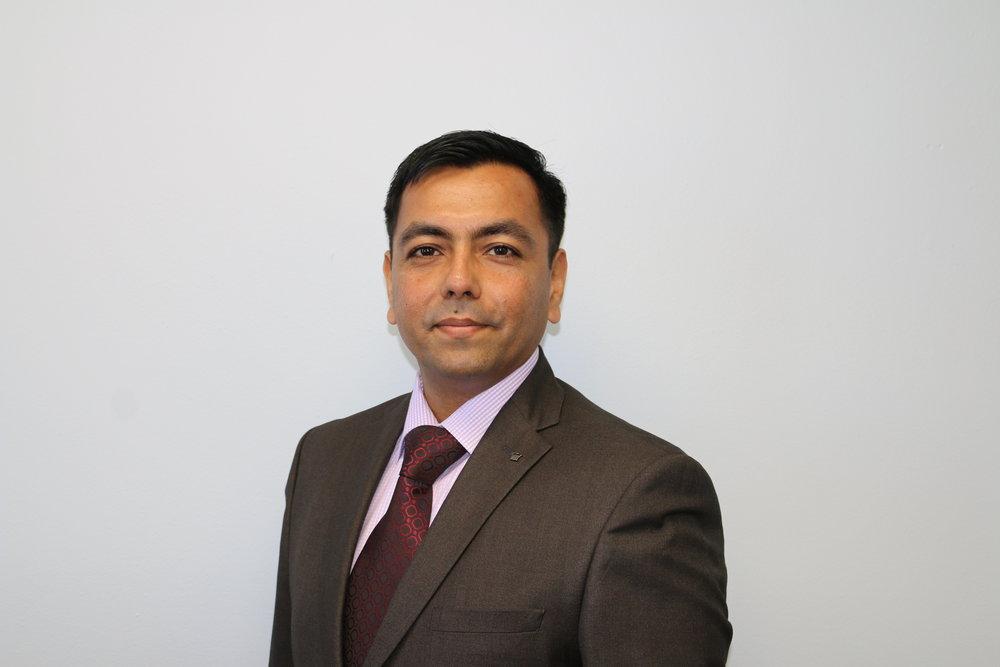 Sanjeev Kumar Gupta