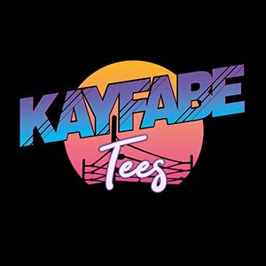 Kayfabe Tees