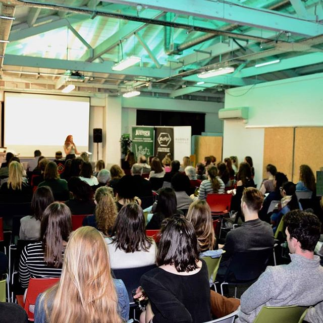 #wcjpwhatsupwednesdays  Last week the Human Rights team hosted their event 'Hear Our Voices, We Entreat'. Attendees had the opportunity to hear a diverse range of perspectives on current refugee policy from a range of guest speakers, including Green MP Marama Davidson.  #humanrights #refugee #rights #wcjp #buddlefindlay @bizdojo