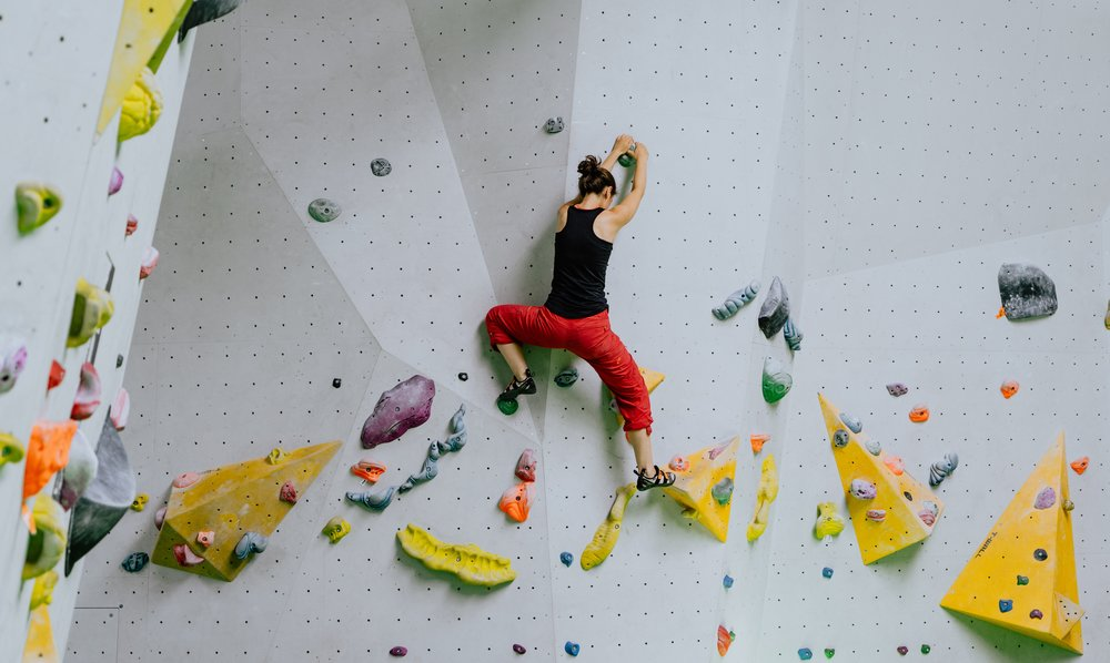 Want to see the Grampians in your gym?  - If you're interested in trying out the pilot product, let us know! We're looking for more gyms to trial our first series of Classic Aussie Boulders, featuring climbs from the Grampians, Arapiles and more....