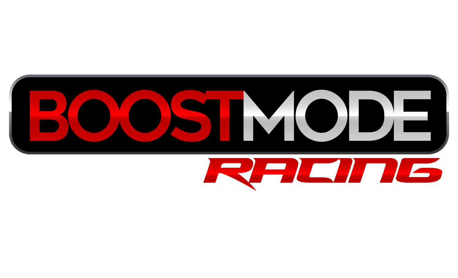 Boost Mode Racing