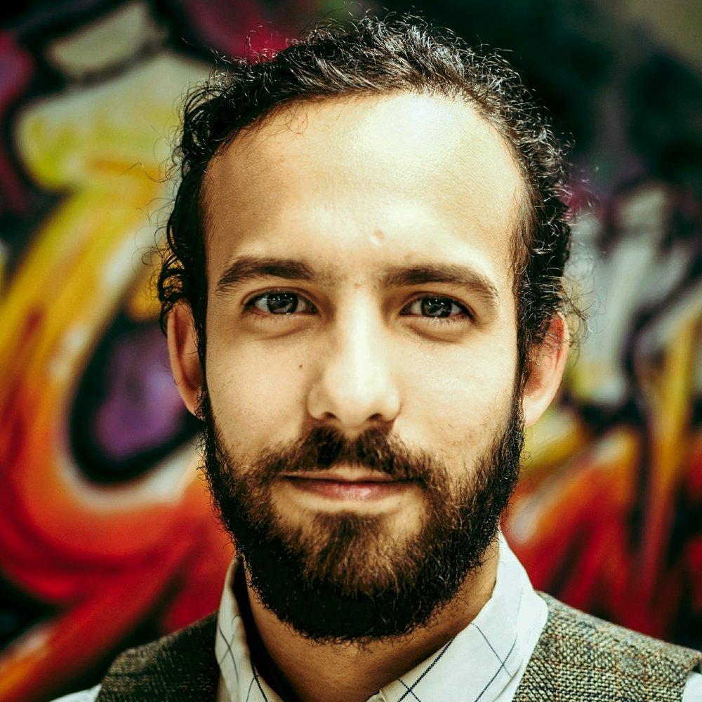 Jay Silvas - Web Developer