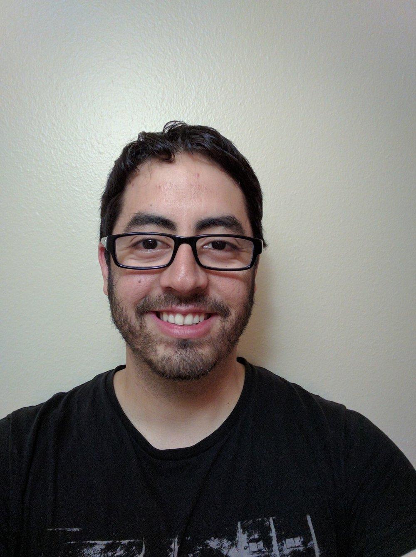 Miguel Pena - Developer