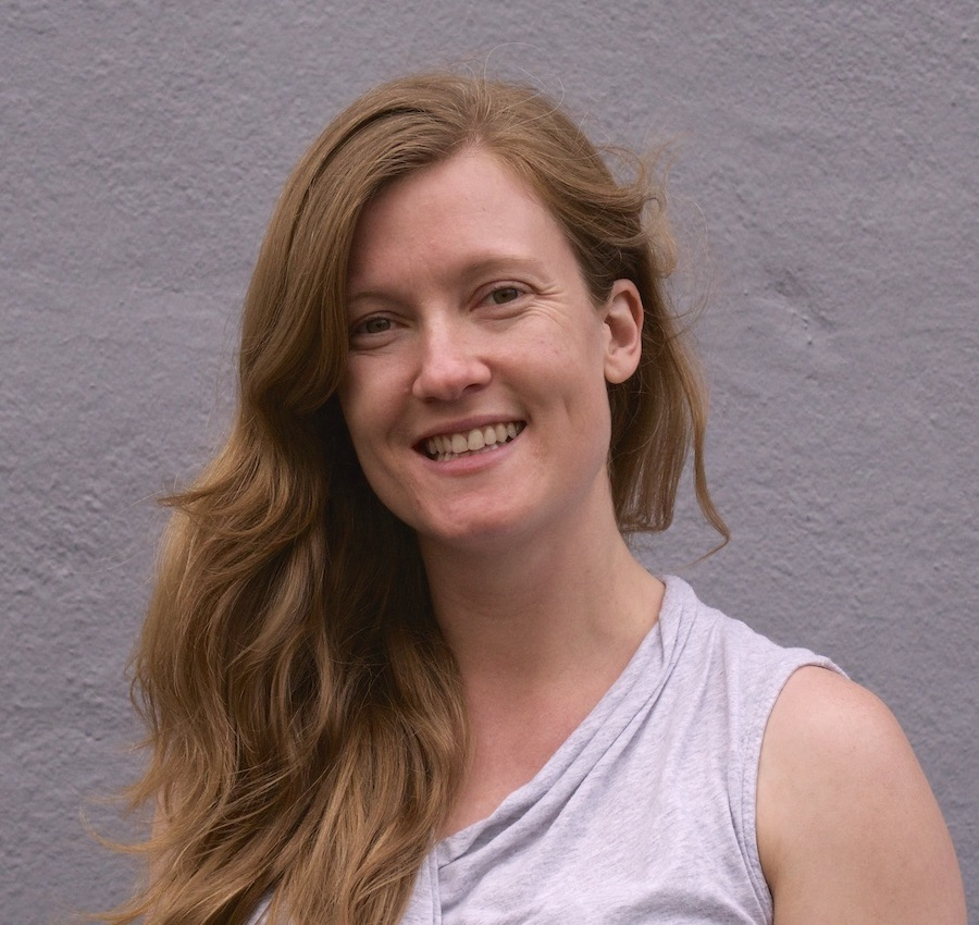 Robyn Lundin - Developer
