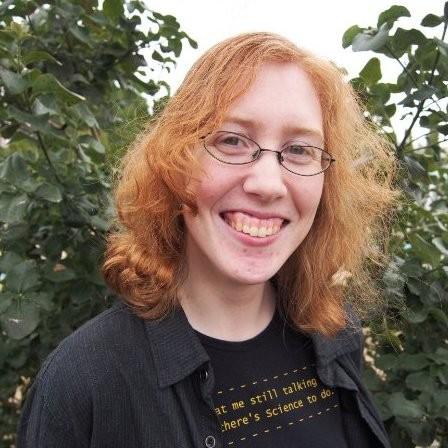 Megan Flood - Developer