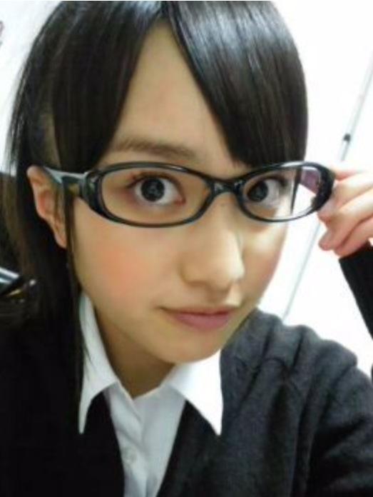 Kanako would make a fantastic iinchou...