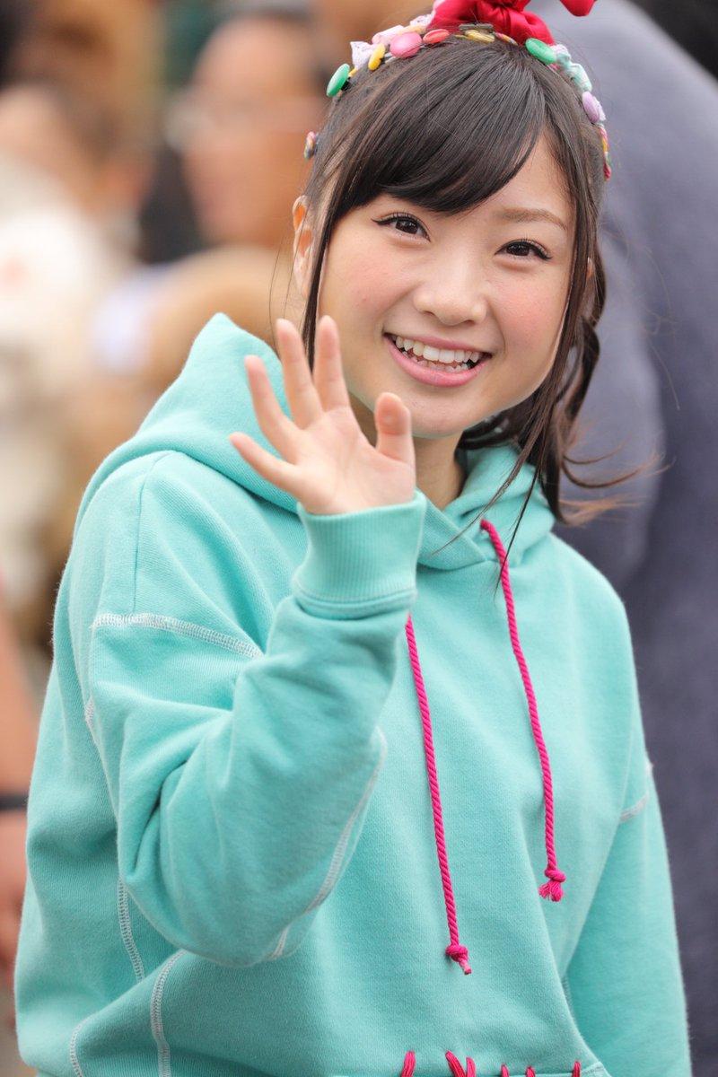 The little giant, Ariyasu Momoka