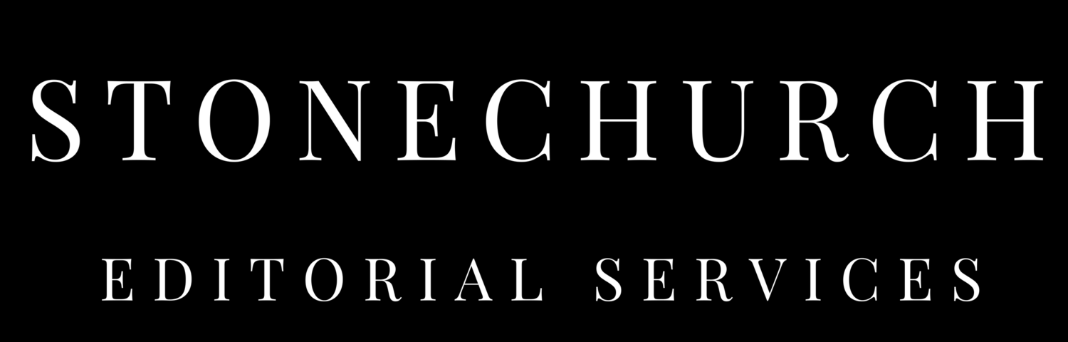 Stonechurch Editorial Services