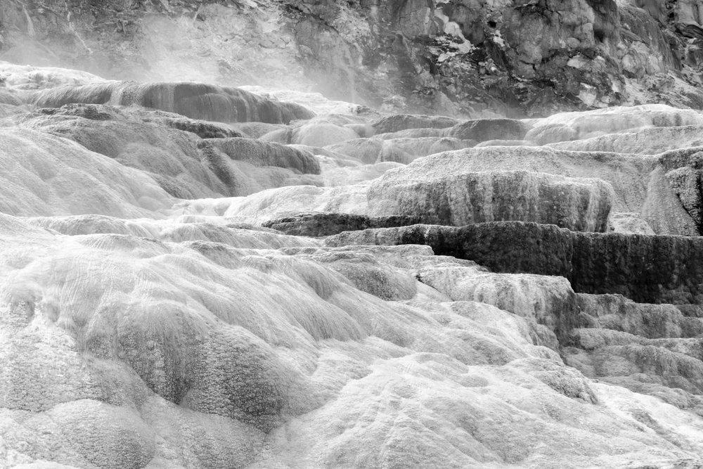 Flowing Terraces