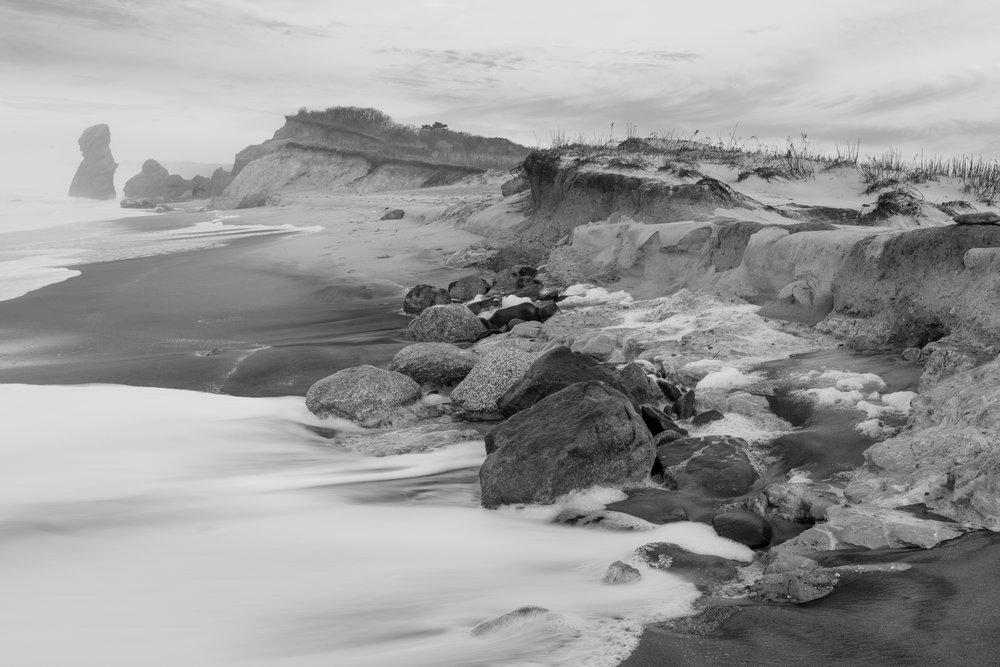 Shore Remnants