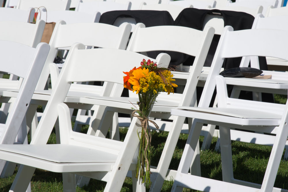 Gavin's & Elizabeth's Wedding