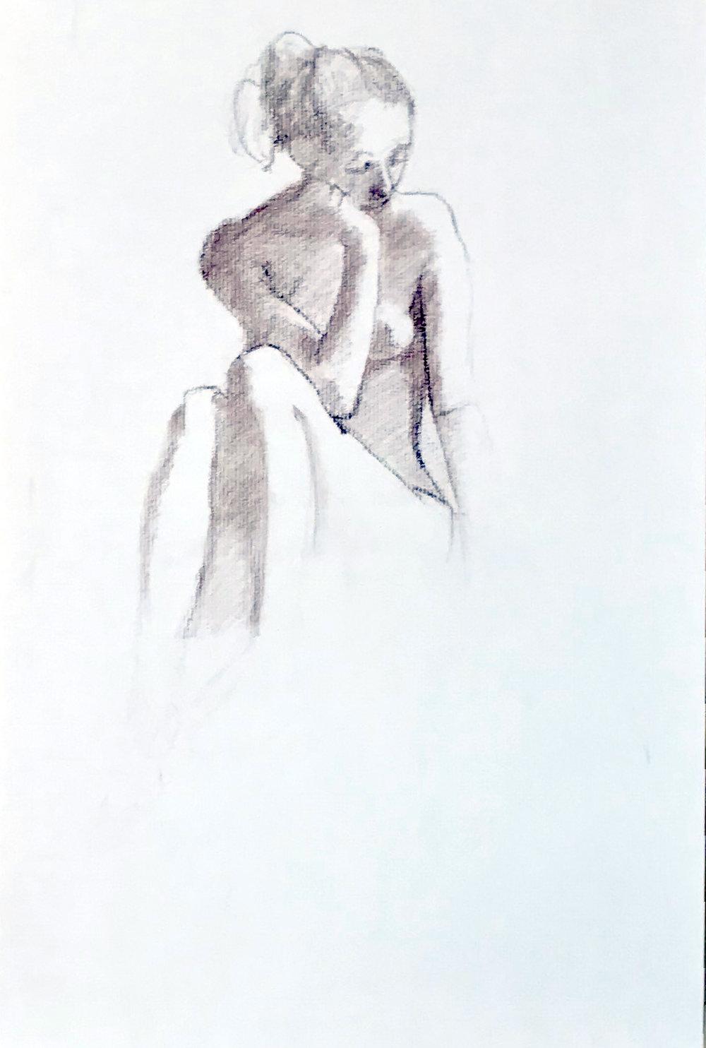 Sketch, Untitled